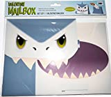 valentines day shark - Shark Ocean Valentines Day Cards Mailbox for classroom exchange