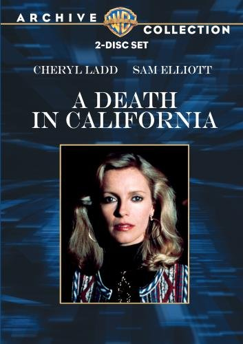 (A Death In California (Tvm))