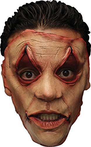Serial Killer 30 Latex Face Mask Adult Accessory