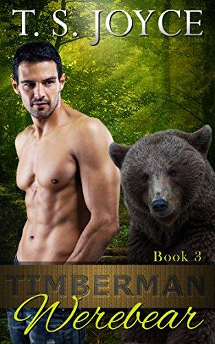 (Timberman Werebear (Saw Bears Series Book 3))