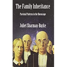 The Family Inheritance by Juliet Sharman-Burke (2007-08-02)