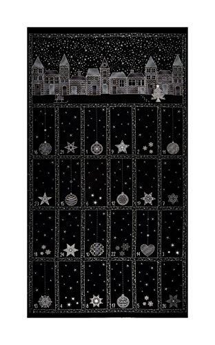 Stof Fabrics Stof Amazing Stars Advent Calendar 24