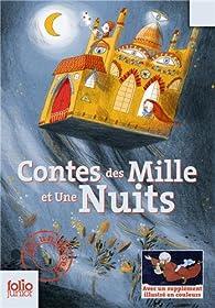 Contes des Mille et Une Nuits par Marie-Ange Spire