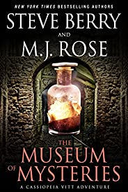 The Museum of Mysteries: A Cassiopeia Vitt Novella (Cassiopeia Vitt Adventure Series Book 1)