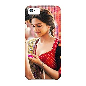 Premium Tpu Ram Leela Cover Skin For Iphone 5c