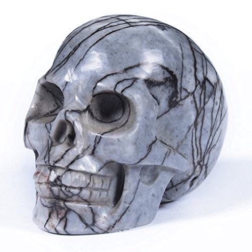 Head Carving - 7