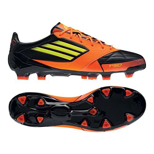 Adidas F50adizero Leather XTRX Firm Ground Football Boots
