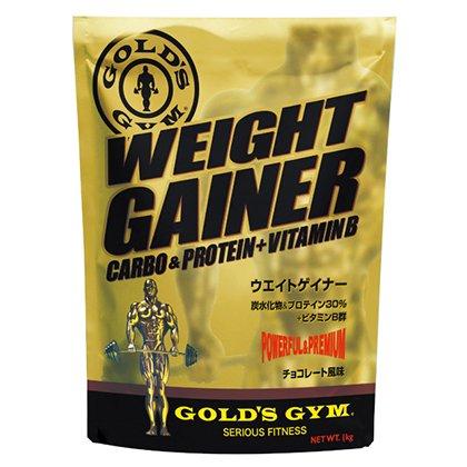 ゴールドジム ウエイトゲイナー3kg B005FAFKVO