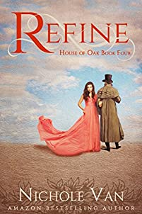 Refine by Nichole Van ebook deal