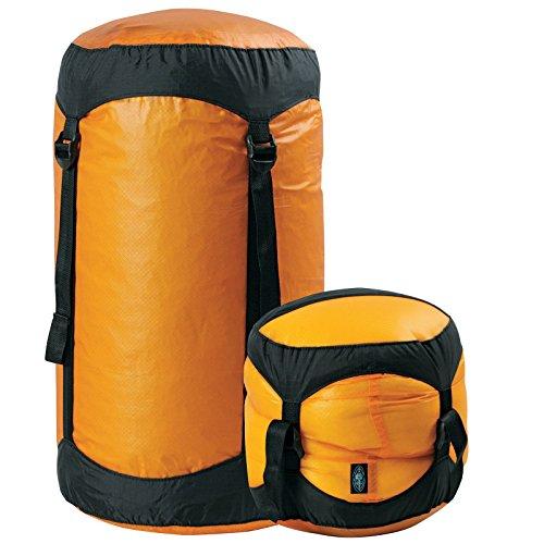 Sea to Summit Ultra-Sil Compression Sack - Yellow - The Summit Hut