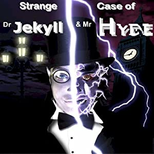 Strange Case of Dr Jekyll & Mr Hyde Audiobook