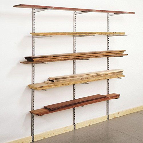 Lumber Rack Set by Slacan