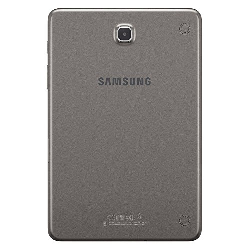 80-Samsung-Galaxy-Tab-A-16GB-Smoky-Titanium-w-Carrying-Pouch