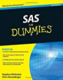 SAS for Dummies, Chris Hemedinger and Stephen McDaniel, 0470539682