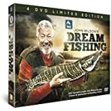 John Wilson's Dream Fishing 4 DVD Box Set