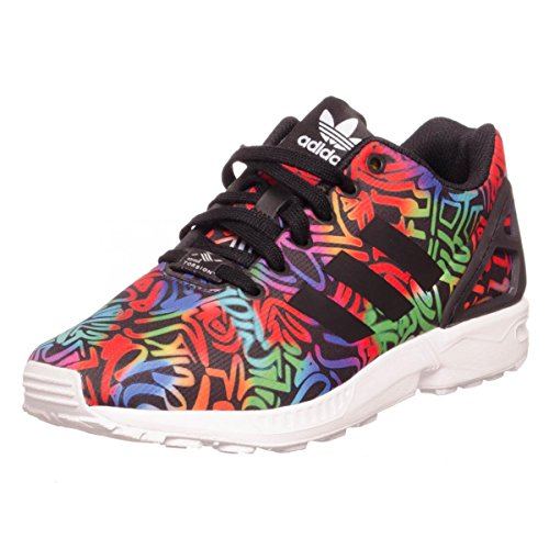 Adidas ZX Flux herren, synthetisch, sneaker low, 42 EU