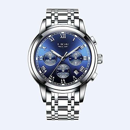 watches luxury brand chronograph sports watches