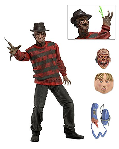NECA Nightmare on Elm Street Ultimate Freddy 30th Anniversary 7