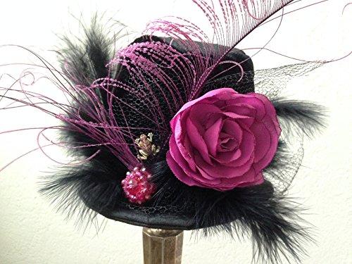 Victorian Peacock Ball - 5