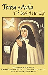 Saint Teresa Of Avila Books Biography Blog Audiobooks Kindle