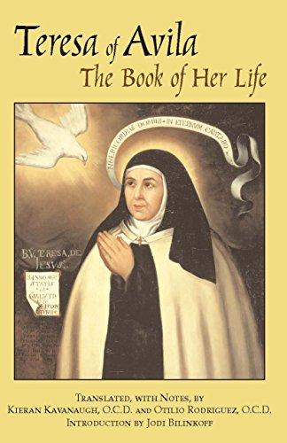 Teresa of Avila: The Book of Her Life