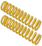 2007-2008 YAMAHA RHINO 700 (non sport edition) HIGH LIFTER LIFT SPRINGS YAMAHA, Manufacturer: HIGH LIFTER, Manufacturer Part Number: SPRYF700RH-AD, Stock Photo - Actual parts may vary.
