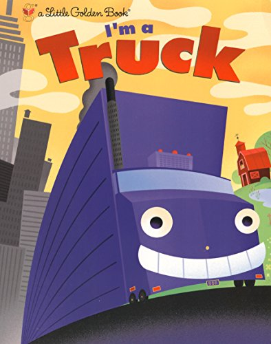 Im A Truck - 1