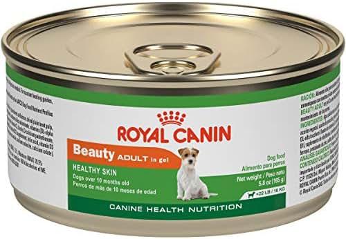Dog Food: Royal Canin Beauty
