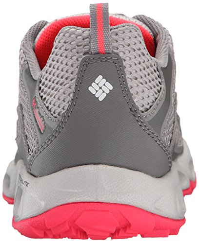 2017 II Grey Laser Red Ventastic gris Light Columbia Chaussures YBI5Kq