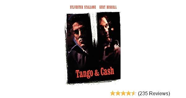 Amazon com: Watch Tango & Cash | Prime Video