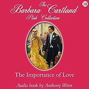 The Importance of Love Audiobook