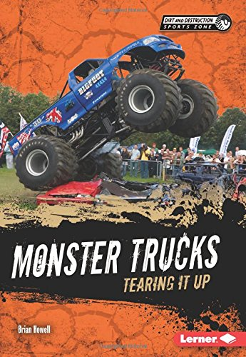 Competition Monster Truck - 3
