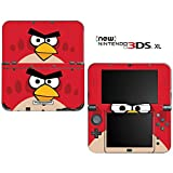 Angry Birds Decorative Video Game Decal Skin Sticker Cover for the
