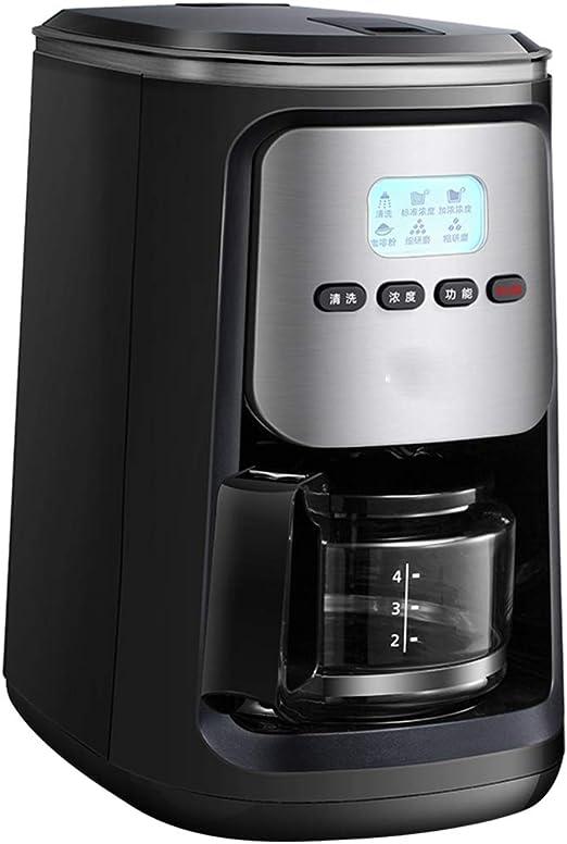 Cafetera DOOST Máquina de café con Filtro Digital Americano para ...