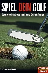 Spiel Dein Golf: Besseres Handicap auch ohne Driving-Range
