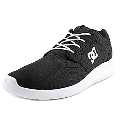 Image Unavailable. Image not available for. Color  DC Shoes Men s Midway  Black White ... f58274a441f92