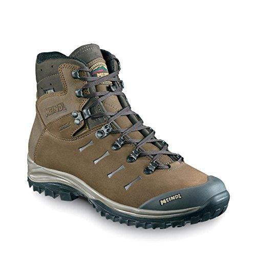 Schnürstiefel Trekkingstiefel Meindl Colorado Pro GTX braun Braun