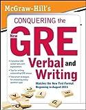 McGraw-Hill's Conquering the New GRE Verbal and Writing 1st Edition price comparison at Flipkart, Amazon, Crossword, Uread, Bookadda, Landmark, Homeshop18