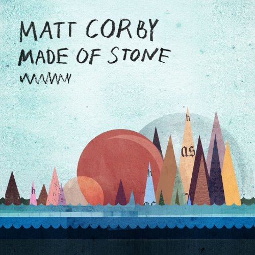 Made Of Stone EP