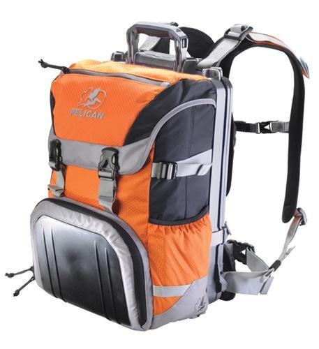 PELICAN PRODUCTS スポーツエリートラップトップバックパック オレンジペリカン S100OR   B00R4XK5UQ