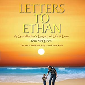 Letters to Ethan Audiobook