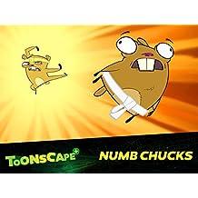 Numb Chucks - Season 2