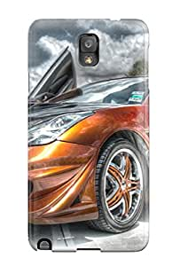High Quality Toyota Celica 22 Case For Galaxy Note 3 / Perfect Case