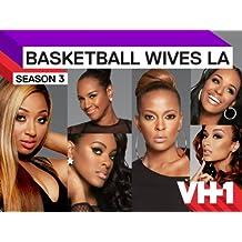 Basketball Wives LA Season 3
