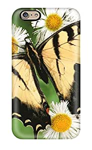 Anne Harris Pena's Shop 4271508K76712763 Iphone 6 Case Slim [ultra Fit] Tiger Swallowtail Butterfly Protective Case Cover