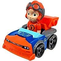 Nickelodeon Racers Rusty Figure