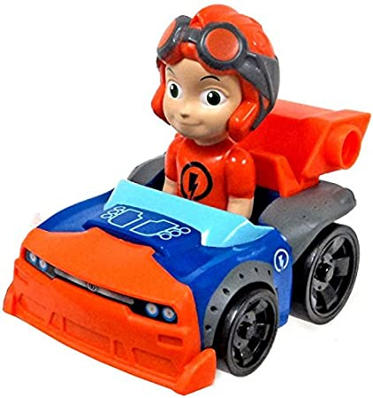 Rusty Car Rivets NickelodeonEbaymx Racers 3 bmf76IyYvg