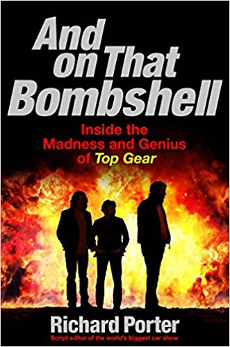 And On That Bombshell Inside The Madness And Genius Of Top