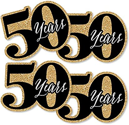 Magnificent We Still Do 50Th Wedding Anniversary Decorations Diy Anniversary Party Essentials Set Of 20 Download Free Architecture Designs Embacsunscenecom
