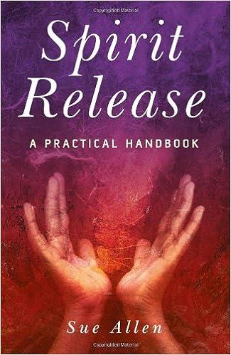 Book Spirit Release: A Practical Handbook